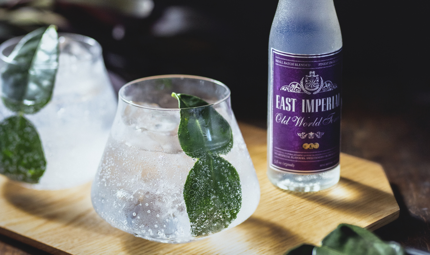 Why The Tonic Water You Use In A Gin Matters photo