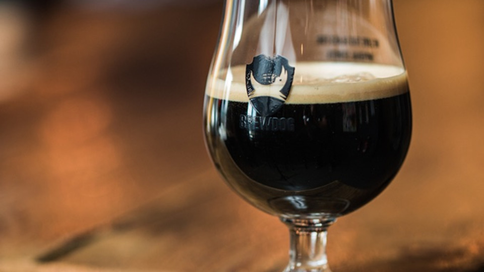 Scotland-based Brewdog Brewery Is Opening A Taproom In Pendleton photo