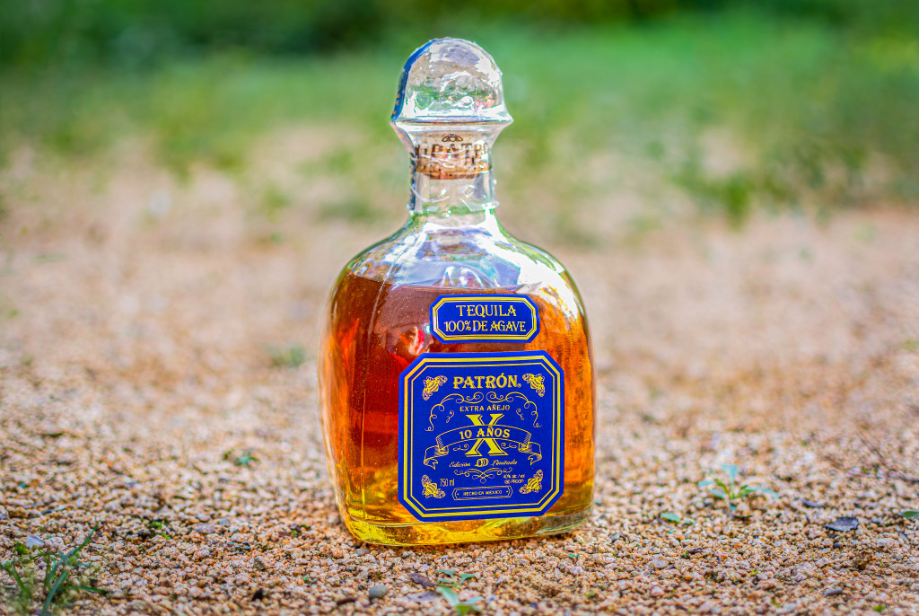 Patrón's Latest Release Is Its Oldest And Most Expensive Tequila Ever! photo