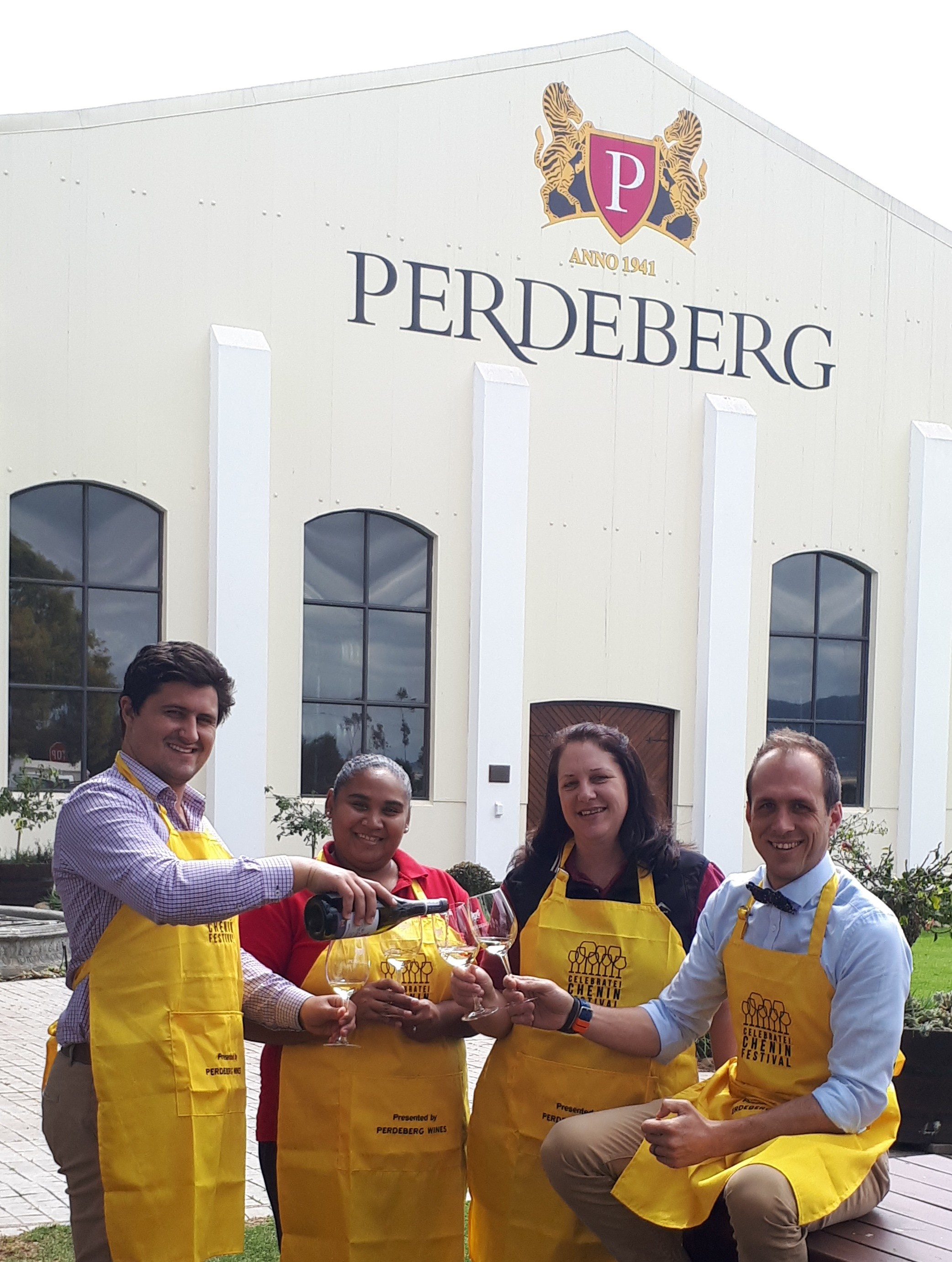 Celebrate South Africa's Favourite Chenins At Perdeberg Wines photo