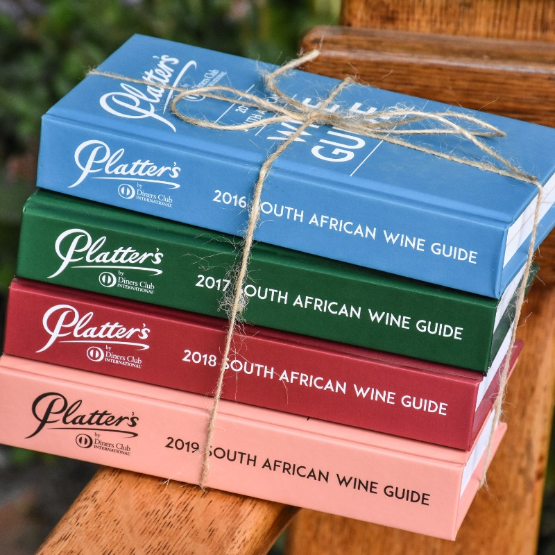 Collector Platter Guides at Jordan Wine Estate photo