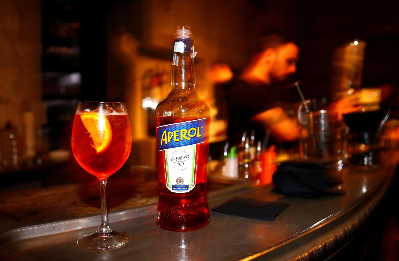What Comes After The Aperol Spritz? photo