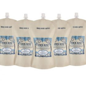 Rock Rose Gin Launches Refill Pouches photo