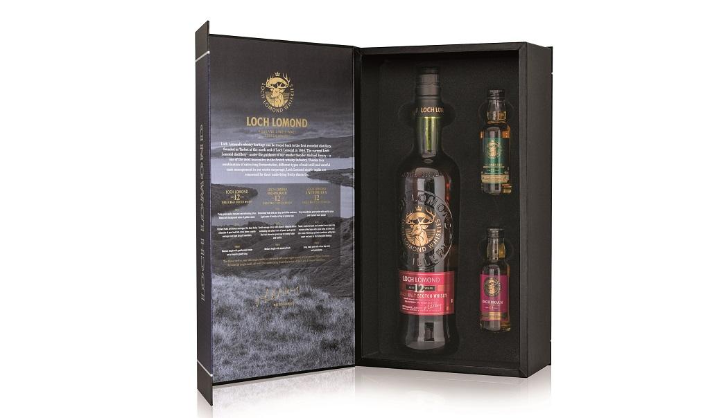 A Trio Of Whiskies To Mark The Festive Season photo