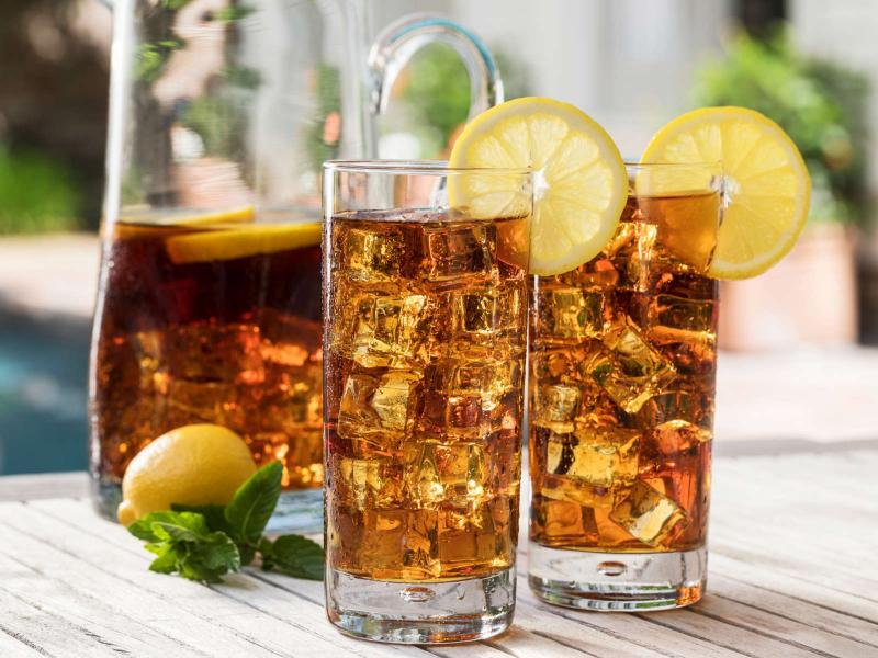 Iced Tea Market Consumption And Manufacturers Analysis, Strategy Analysis And Forecast By 2025 photo