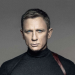 Daniel Craig Celebrates James Bond Departure By Getting Drunk photo