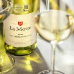 2019 La Motte Sauvignon Blanc wins Michelangelo Double Gold! photo