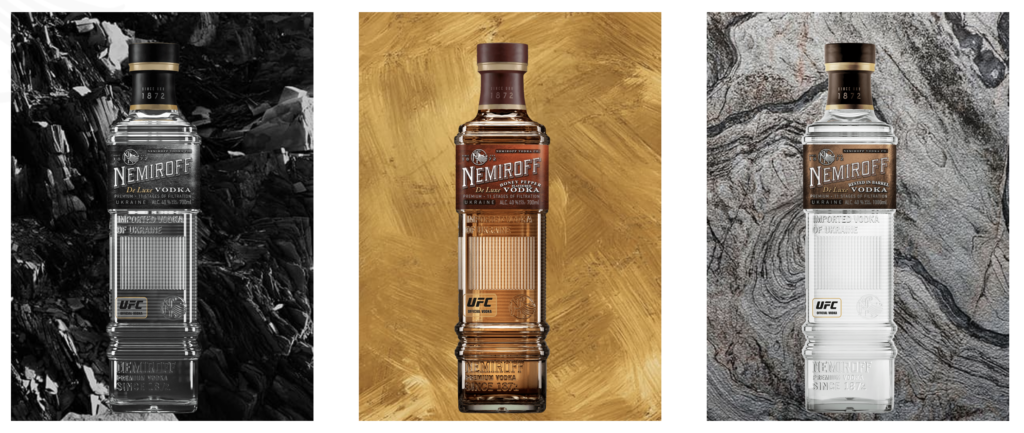Nemiroff Vodka Signs Distribution Deals For Uae, Indian Sub-continent And Germany photo
