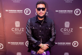 Scenes From The Cruz Vodka Sa Fashion Week Opening Party photo