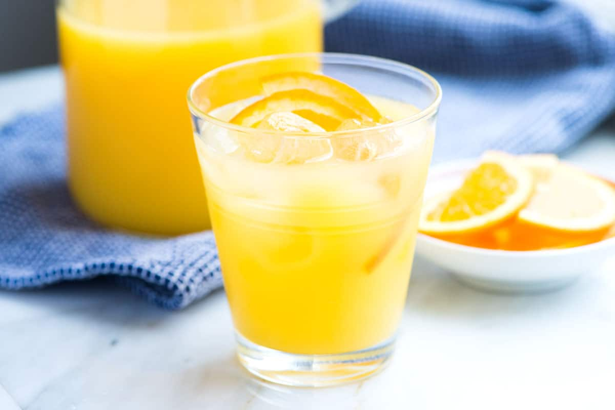 Screwdriver Cocktail Recipe 2 1200 21 Drinks You Should Try When You Turn 21