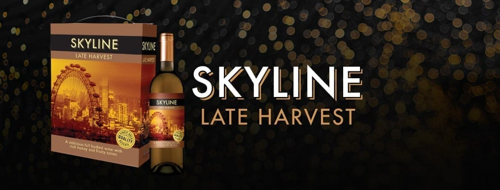 Savour The Good Life With New Skyline Late Harvest photo