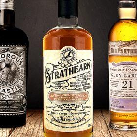 Douglas Laing & Co Buys Strathearn Distillery photo