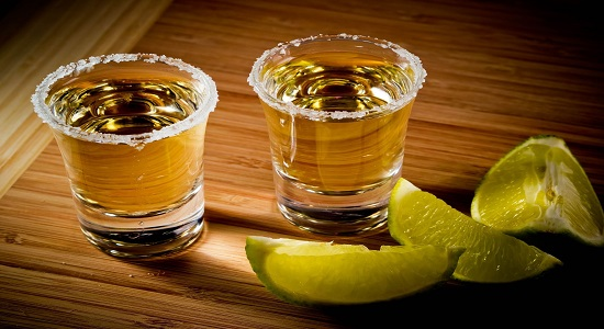 Tequila Market Segmentation 2019 photo