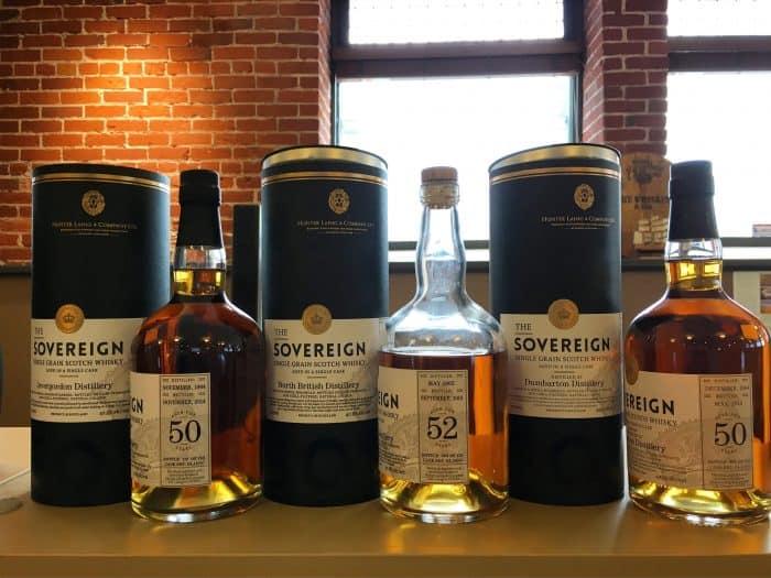 Single Grain Whisky Is Scotland?s Dirty Little Whisky Secret photo