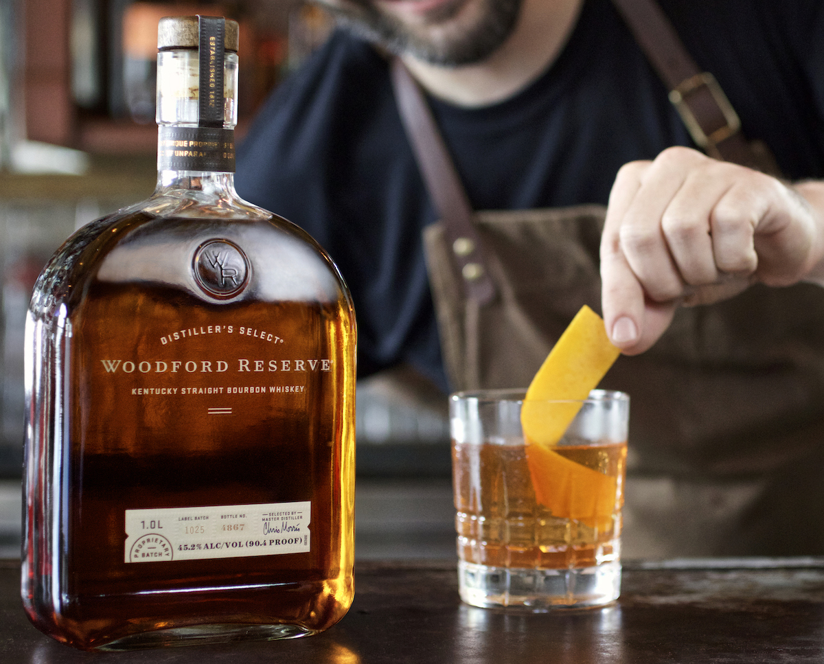Woodford Reserve's Bourbon Trail: In search of SA's best Old Fashioned photo