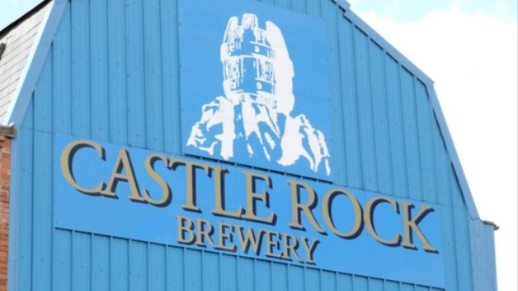 Castle Rock Fights Cask Ale Pub ?stereotyping? photo