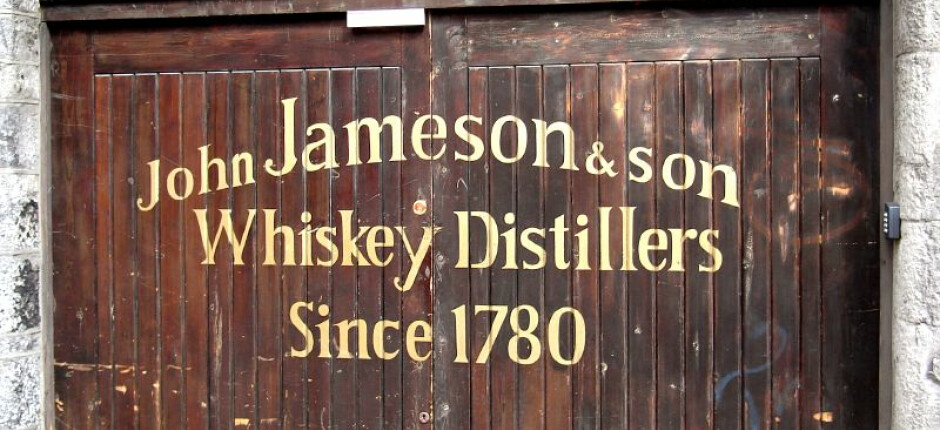 Newcastle Hotel Group Acquires Former Family Home Of Jameson Irish Whiskey Founders photo
