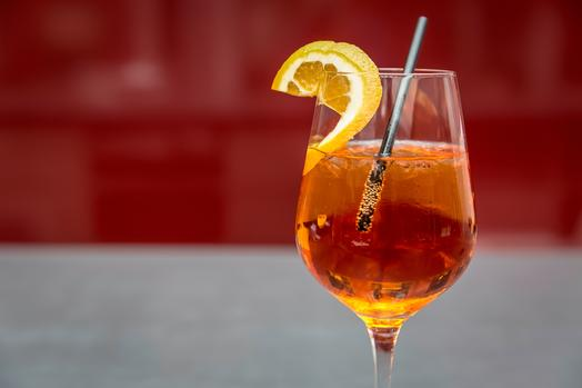 In Defence Of The Aperol Spritz photo