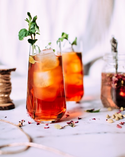 Adding Herbs to Your Favorite Cocktails
