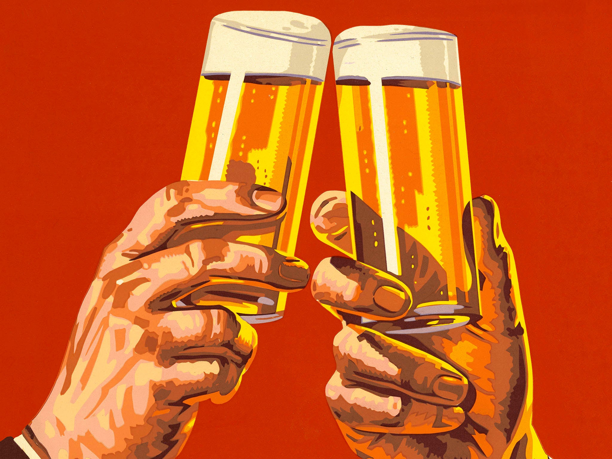 How Lager Became The World?s Local Drink photo
