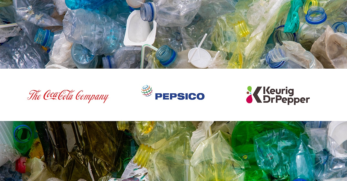 Coke, Pepsi, Kdp Announce Sustainability Initiative photo