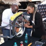 Building Bicycles To Change Lives In Soweto photo