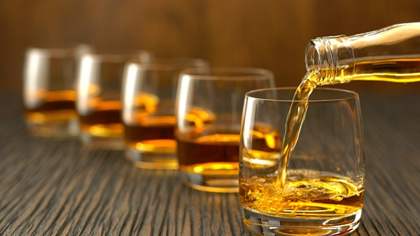 From Top Shelf To Bottom: The Surprising Results Of A Blind Bourbon Taste Test photo