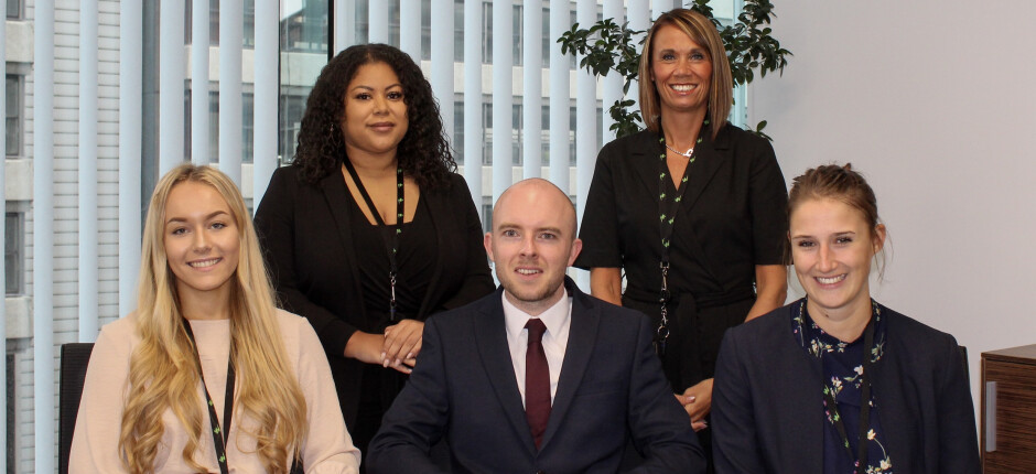 This Week's Yorkshire Appointments photo