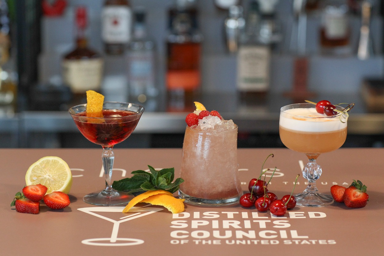 Creative cocktails, sustainability the big trend this summer photo