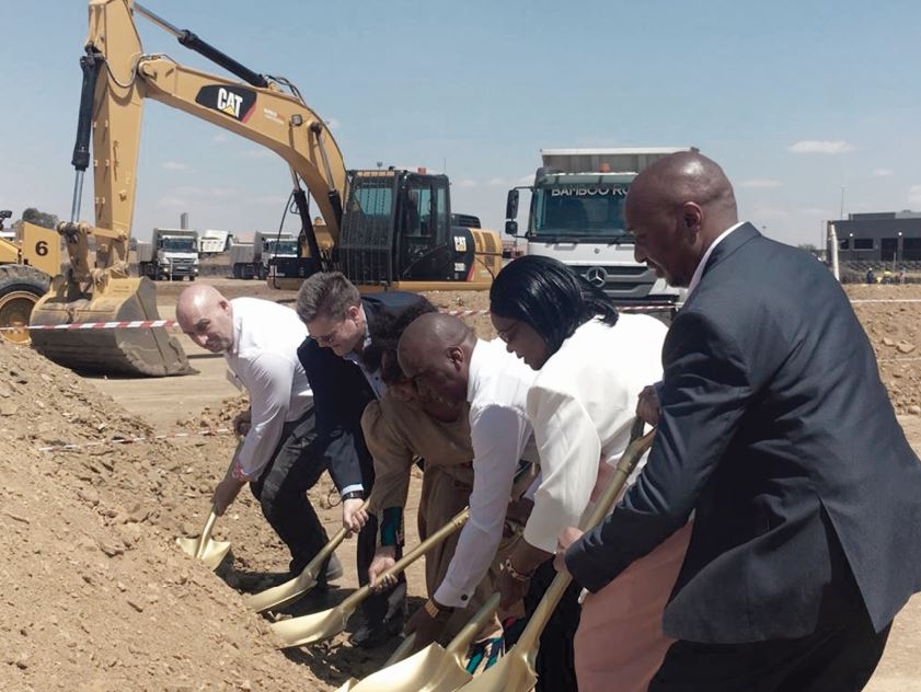 Ekhaya Mall Is Expected To Operational By October 2020 photo