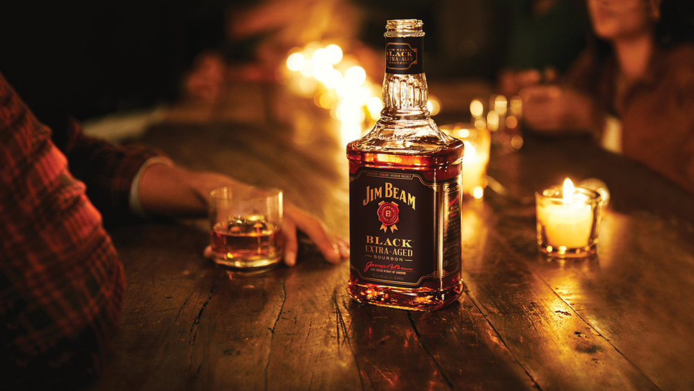 Battle Of The Bourbons: Can A $23 Bottle Of Jim Beam Beat Out A $3,000 Cult Classic? photo
