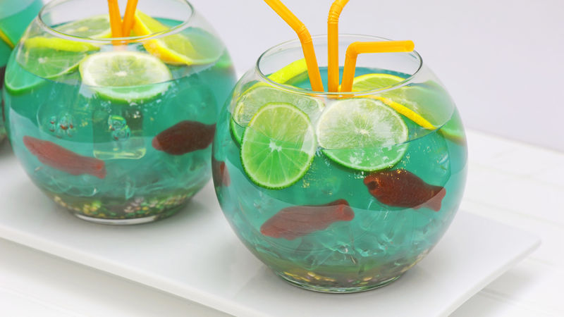 fish bowl 21 Drinks You Should Try When You Turn 21