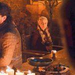 Khaleesi Spills The Beans On The Infamous 'Game of Thrones' Starbucks Coffee Scene photo