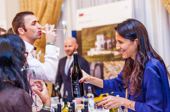 Event: Decanter Fine Wine Encounter 2019 ? Decanter Highlights photo