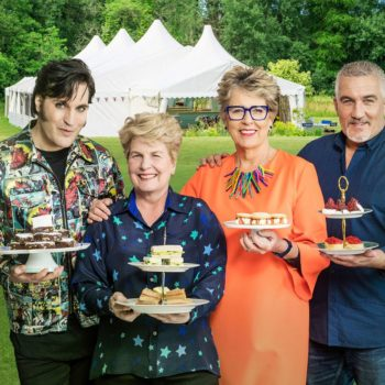 How Henkell Freixenet Is Cashing In On The Great British Bake Off Final photo