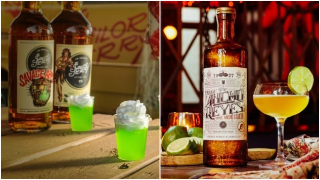 8 Ghoulishly Spooky Cocktails For Halloween photo