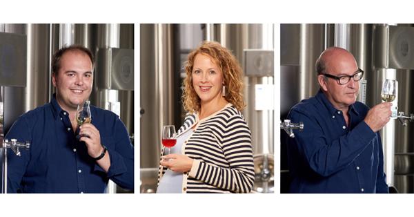 Hush Heath Estate Unveils Limited-edition Winemaker Series photo