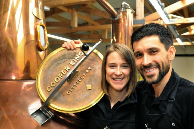 How Whisky Fans Could Soon Be Set To Enjoy A Tipple Made Right Here In Yorkshire photo