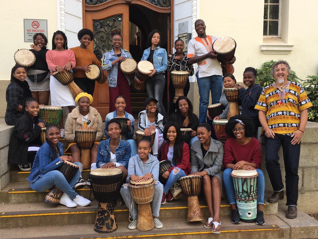Protégé Programme grows appreciation for wine farming among school-leaving learners photo