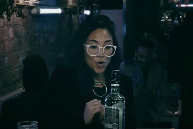 Bacardi Scares The Bejesus Out Of Drinkers With Haunted Rum Prank photo