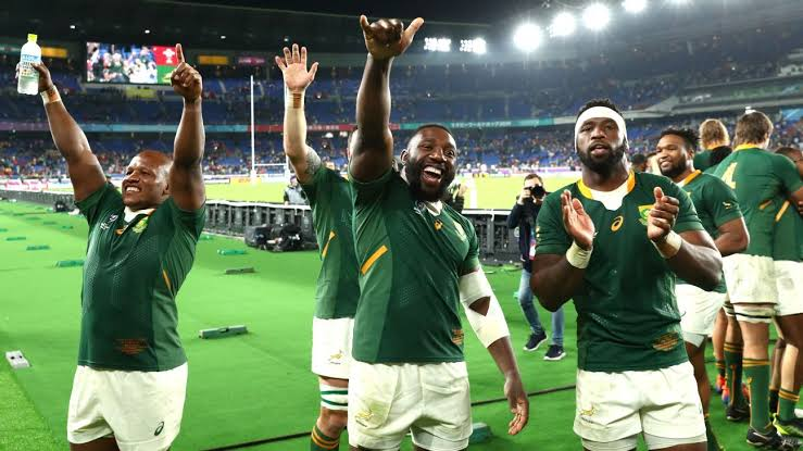 Watch The Rugby World Cup Final At The International Tequila Festival In Cape Town photo