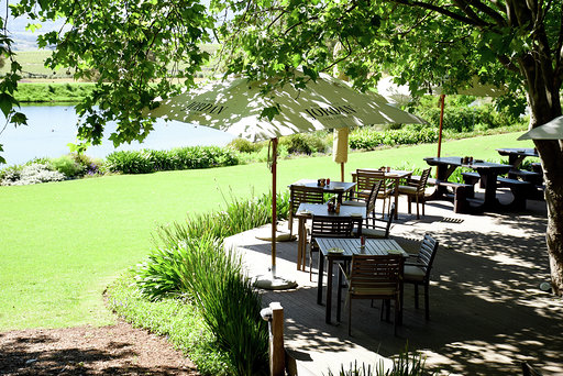 Book The End of Your Year Function At Jordan Wine Estate photo