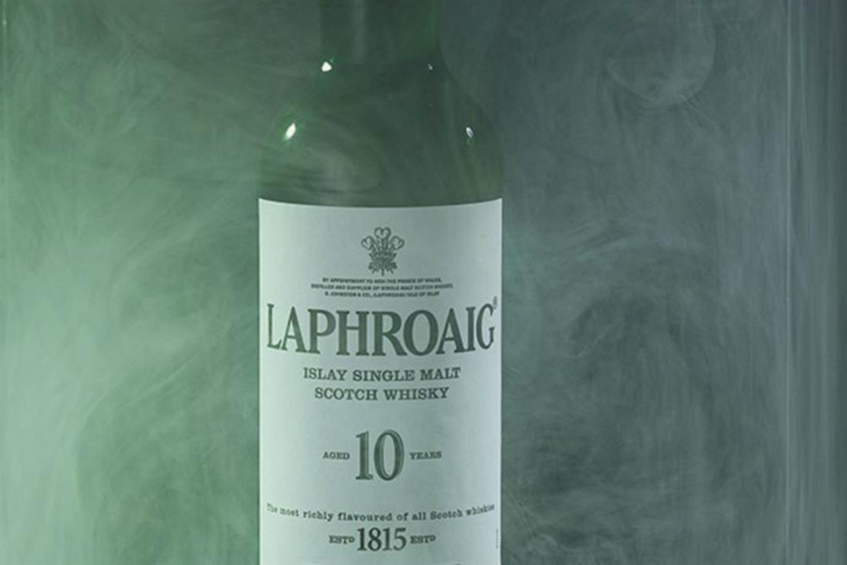 Laphroaig Brings Its Smoky Flavour To Life photo