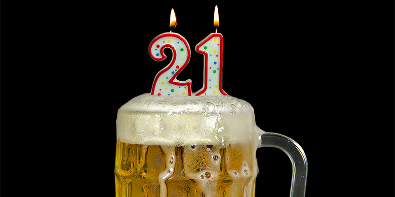 21 Drinks You Should Try When You Turn 21 photo