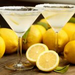 Why You Should Be Drinking Lemon Drops This Summer photo