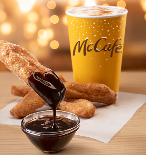 Mcdonald's Takes A Page From The Starbucks Playbook @themotleyfool #stocks $mcd $sbux photo