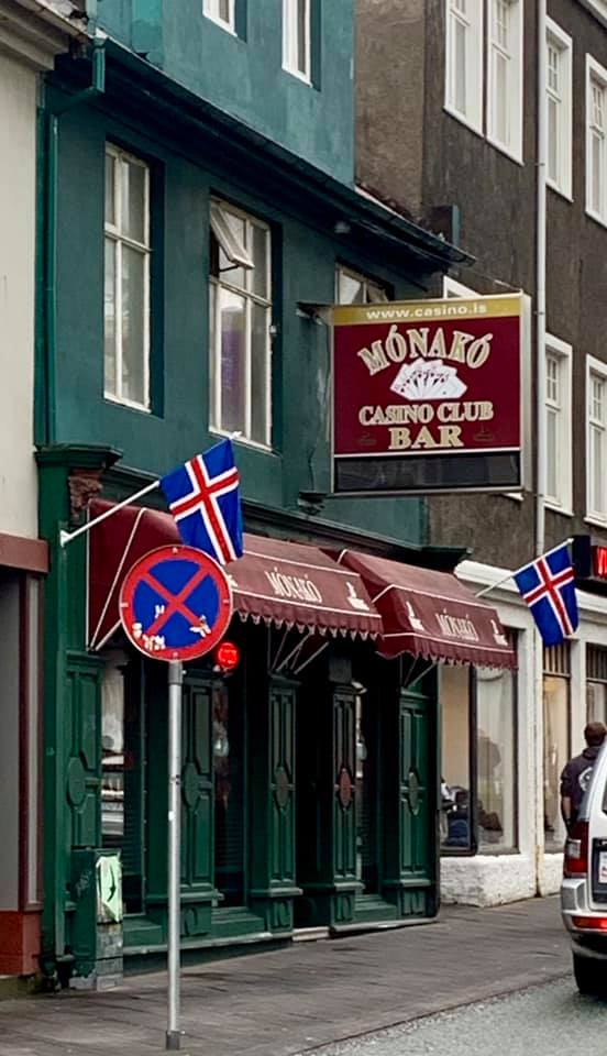 monako FB The Best Bars In Reykjavik To Visit While On Vacation In Iceland