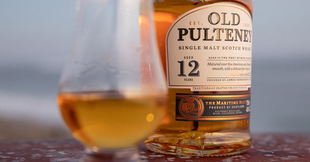 Old Pulteney Relaunches With New Design And Whisky Lineup photo