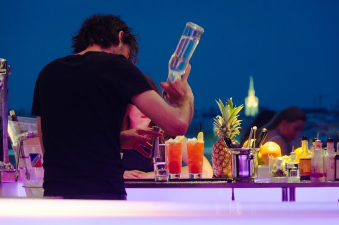 The Top 10 Bartending Competitions To Enter In South Africa, According To Bartenders. photo