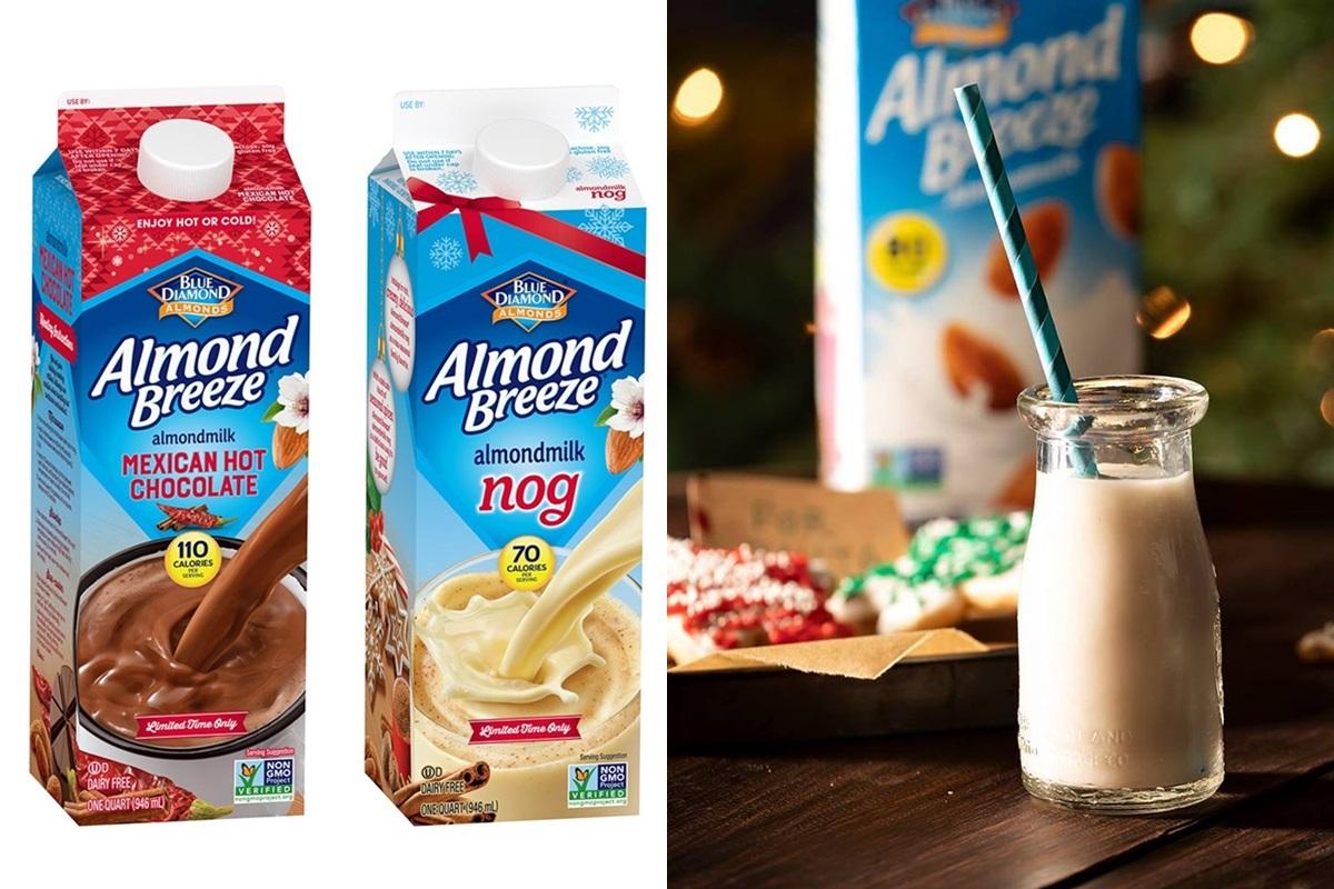Almond Breeze Almond Milk Review & Info (over A Dozen Flavors!) photo